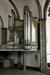 Orgel Pauluskirche